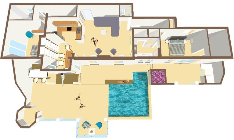 ocean villa floor plans free home design ideas images barra mais rio de janeiro im 243 veis rossi